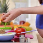 Tips for Diet in Pregnancy